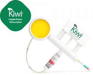 Kiwi Complete Vacuum Delivery System - Clinical Innovations - forMOM. forBABY. forLIFE.