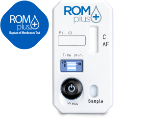 ROM Plus Rupture of Membranes Test - Clinical Innovations - forMOM. forBABY. forLIFE.
