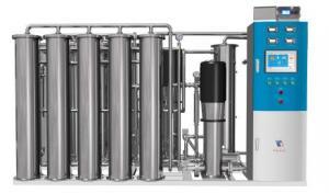 R.O. Water Purification Machine Series  - Chengdu Wesley Biotech