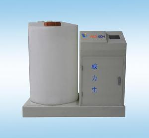 Dialysis Powder/Dialysate Dosing Device - Chengdu Wesley Biotech