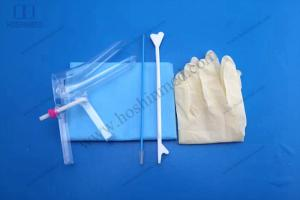 Gynecological Exam Set-Hoshin Medical Instrument Co.,Ltd