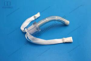 Tracheostomy tube without cuff-Hoshin Medical Instrument Co.,Ltd