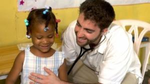 Global Health Center | Children's Hospital of Philadelphia