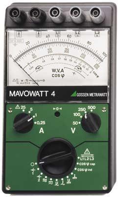 MAVOWATT 4