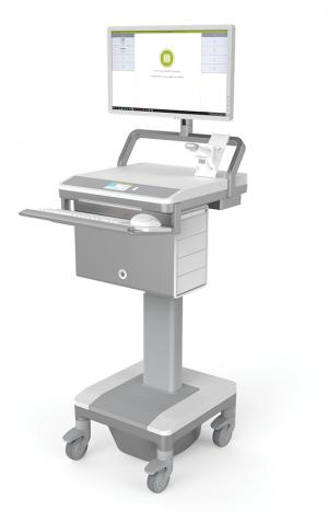 Humanscale Healthcare at HIMSS 2017