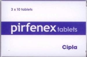 Pirfenex 200mg Tablet