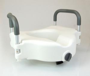 Homecraft Locking Toilet Seat | Performance Health