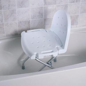 Invacare Folding Bath/Shower Chairs | Performance Health
