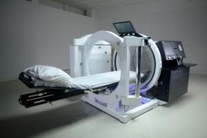 Hyperbaric Chambers for wound healing and diabetic foot ulcers