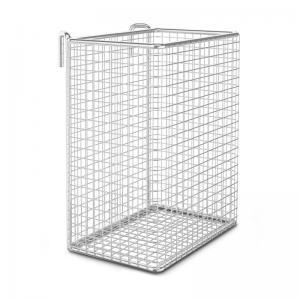 Catheter basket for hanging rails KaKo 150/100/480 MW 8/8