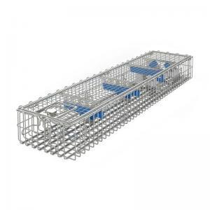 DaVinci basket Siko/Endo 640/150/77 oR oG DS mD IA