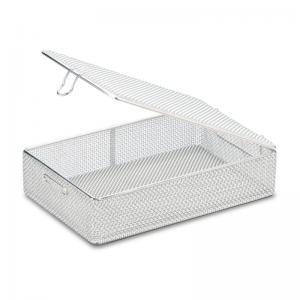 Fine mesh basket SiKo/KT 200/100/50 BR oG DM mD