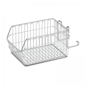 Wire container for medical equipment rails DCont fGS G3 350/210/200