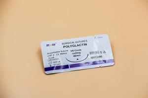 POLYGLACTIN (PGLA)