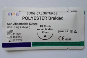 Polyester line