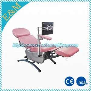 Blood Donation Chair - hospital bed