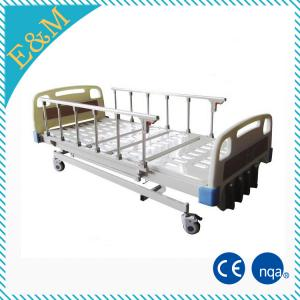 Manual bed with five functions - Trade Websiteb