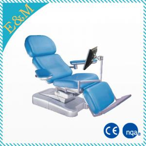 EM-DC007 Blood Drawing Chair - hospital bed