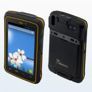 "4.3"" Rugged PDA (E430 Series) 