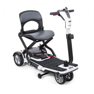 Go-Go Folding Scooter 4-Wheel - Ace Medical Supply