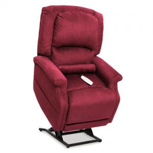 Pride LC-515iL Infinite Position Lift Chair - Grandeur Collection - Ace Medical Supply