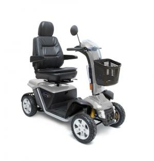 Pride Pursuit XL 4-Wheel - Ace Medical Supply