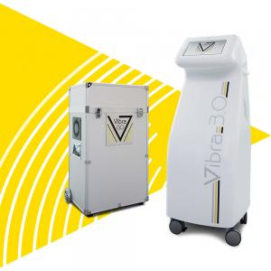 Vibra 3.0 and Vibra GO - Selective mechanical-sound wave system
