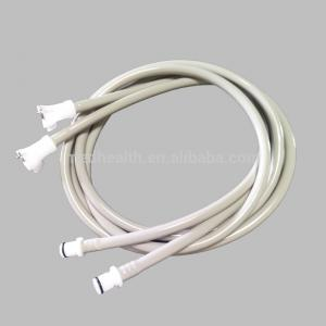 1.5 Meter 5 Feet Flexible Air Hose / Tube With Connectors For Dvt Pump And Sleeve - Buy Flexible Air Hose,Dvt Pump,Dvt Sleeve Product on Alibaba.com