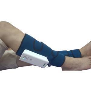 Portable Dvt Prevention Pump For Dvt Prevention With Calf Compression Sleeve - Buy Dvt Pump,Portable Dvt Pump,Prevention Dvt Pump Product on Alibaba.com
