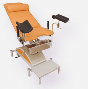 BTL-1500 GYNAECOLOGY CHAIR WITH 2 MOTORS