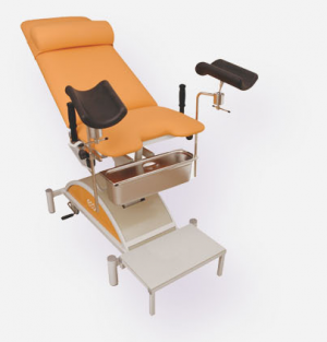 BTL-1500 GYNAECOLOGY CHAIR WITH 1 MOTOR
