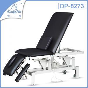 DP-8273 Treatment Table