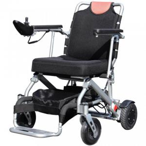 EW100 Lightest Electric Wheelchair 20kg