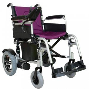 EW8502 Electric Wheelchair with Japan Battery