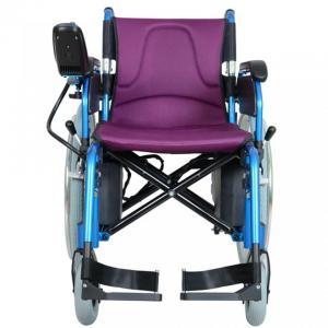 EW8703A Strong Electric Wheelchair 3yrs Warrenty