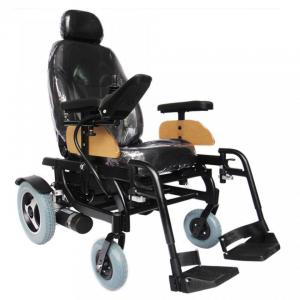 EW8708 Awesome Electric Wheelchair Reclining
