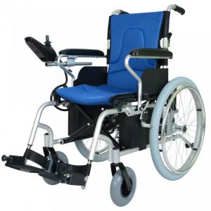 EW8710 Electric Wheelchair Strong and Cheap