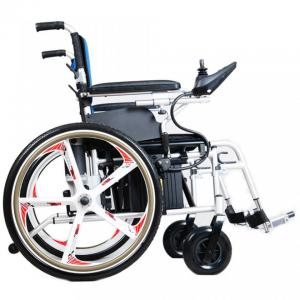 EW8710N An upgrade of 8710 Electric wheelchair