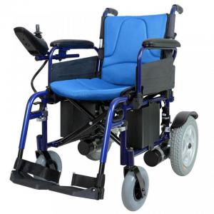 EW8722 Electric Wheelchair Best Seller