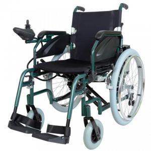 EW9606A Lightweight Electric Wheelchair Japan Battery