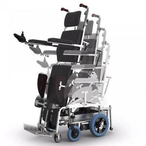 ZW-8 Electric Standing Wheelchair