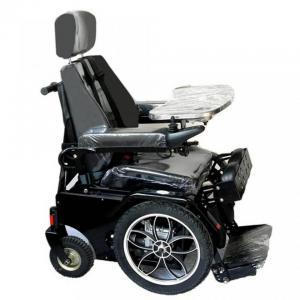ZWS101C Top Qualified Standing Wheelchair