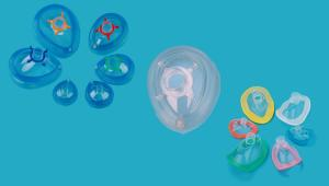 Anesthesia Mask-EVEREAST MEDICAL PRODUCTS GROUP CO.,LTD.