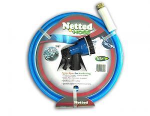 Netted Hose   介明塑膠股份有限公司