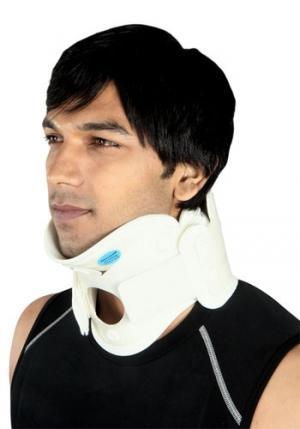 01 03 Sprain Collar