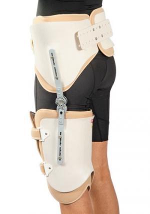 15 01 MRange Hip Abduction Splint(ROM)