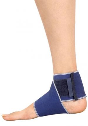 08 01 Ankle Wrap