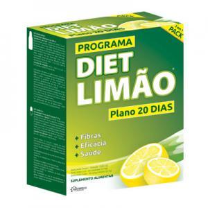 FLAT DIETLIMÃO 20 DAYS