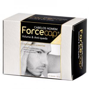 FORCECAP HAIR MAN