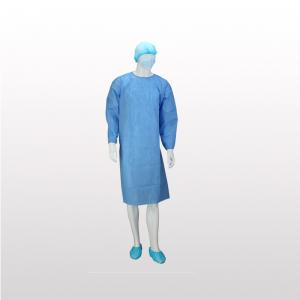 YM-G013 Disposable Uniform Isolation Gown